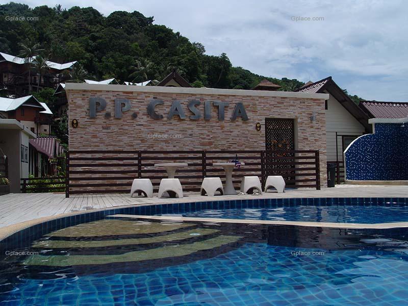 Phi Phi Casita Resort - Ko Phi Phi - Krabi