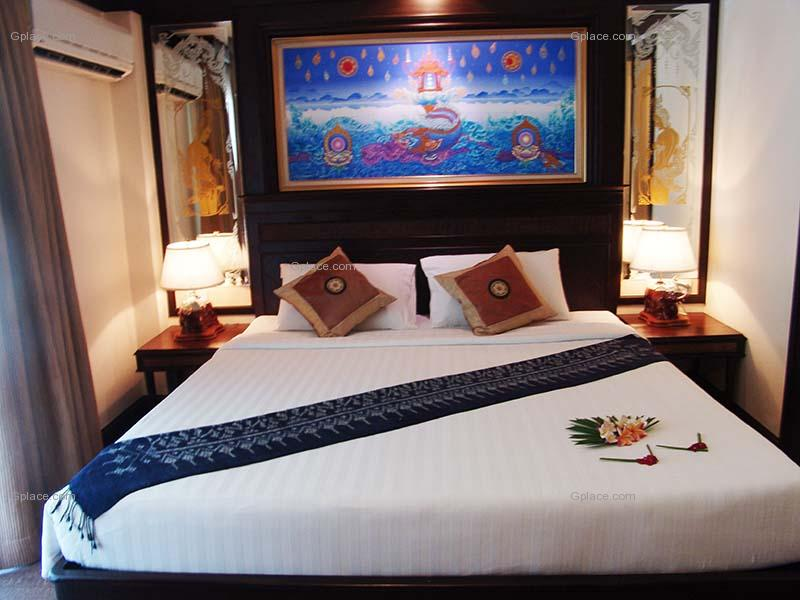 Room Types of Phi Phi Casita Resort