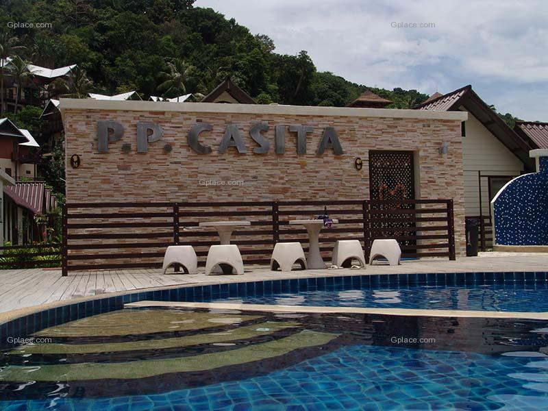 Phi Phi Casita Resort – Facilities